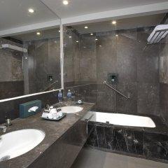 Отель Grand Oasis Cancun - Все включено Мексика, Канкун - 8 отзывов об отеле, цены и фото номеров - забронировать отель Grand Oasis Cancun - Все включено онлайн ванная фото 2