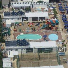 Отель Residence Auriga бассейн