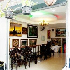Отель Gold Dolphin Pattaya Таиланд, Паттайя - отзывы, цены и фото номеров - забронировать отель Gold Dolphin Pattaya онлайн гостиничный бар