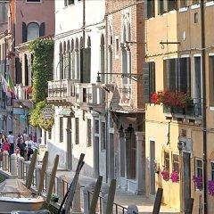 Axel Hotel Venice фитнесс-зал