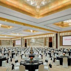 Отель Grand Hyatt Dubai Дубай помещение для мероприятий фото 2