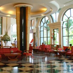 Camelot Hotel Pattaya Паттайя