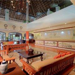Отель Allegro Playacar Плая-дель-Кармен интерьер отеля фото 2