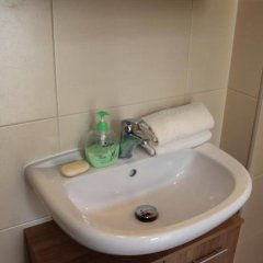 Отель Ltava Чехия, Карловы Вары - отзывы, цены и фото номеров - забронировать отель Ltava онлайн ванная фото 2