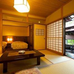 Отель SHUGETSU Минамиогуни комната для гостей