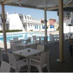 Penelope Beach Hotel Протарас гостиничный бар