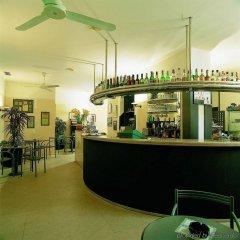 Отель BUONCONSIGLIO Тренто гостиничный бар