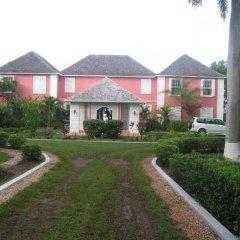 Отель Sunflower Cottages and Villas