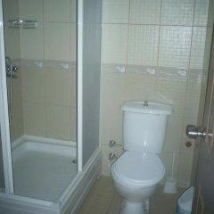 Апартаменты Tekin Apartment Мармарис ванная