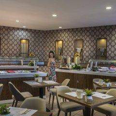 Pavlo Napa Beach Hotel in Ayia Napa, Cyprus from 144$, photos, reviews - zenhotels.com meals photo 3