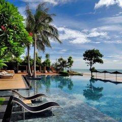 Отель V Villas Hua Hin MGallery by Sofitel бассейн фото 2