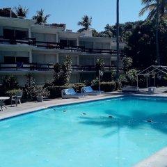 Hotel La Jolla бассейн фото 2
