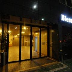 Отель Blessing in Seoul Южная Корея, Сеул - отзывы, цены и фото номеров - забронировать отель Blessing in Seoul онлайн вид на фасад