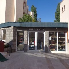 Floria Hotel Турция, Ургуп - отзывы, цены и фото номеров - забронировать отель Floria Hotel онлайн вид на фасад фото 2