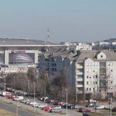 Отель Holiday Inn Belgrade Сербия, Белград - отзывы, цены и фото номеров - забронировать отель Holiday Inn Belgrade онлайн фото 7