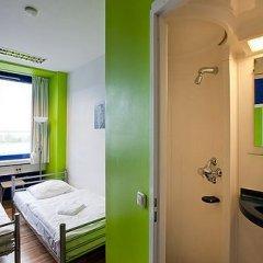 Отель Generator Berlin Prenzlauer Berg ванная фото 2