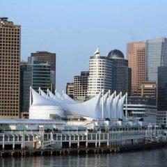 Отель Rosedale Condominiums Канада, Ванкувер - отзывы, цены и фото номеров - забронировать отель Rosedale Condominiums онлайн фото 3