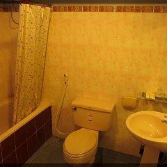 Отель Nguyen Hung Hotel Вьетнам, Далат - отзывы, цены и фото номеров - забронировать отель Nguyen Hung Hotel онлайн ванная фото 2