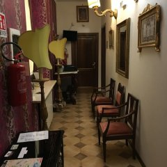 Отель Abc Pallavicini интерьер отеля