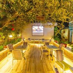 Отель Villa Qendra Албания, Ксамил - отзывы, цены и фото номеров - забронировать отель Villa Qendra онлайн развлечения