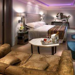 Отель Cavour 4* Представительский номер фото 2