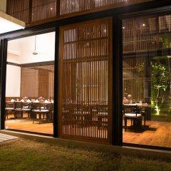 Отель The Villa by Contemporary Ceylon