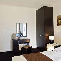 Отель Centro Hotel Hamburg Германия, Гамбург - отзывы, цены и фото номеров - забронировать отель Centro Hotel Hamburg онлайн удобства в номере