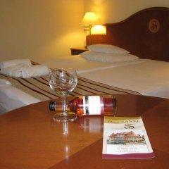 Hotel Sante удобства в номере