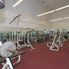 Отель Magnuson Grand Columbus North фитнесс-зал фото 2