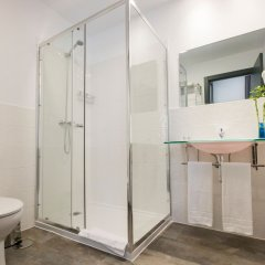 Отель Bajondillo Beach Cozy Inns - Adults Only ванная фото 2
