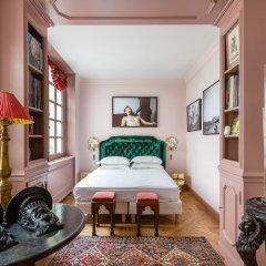 Отель Quincampoix Франция, Париж - отзывы, цены и фото номеров - забронировать отель Quincampoix онлайн комната для гостей фото 5