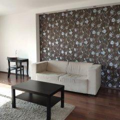 Отель Apartamenty Cuba Польша, Познань - отзывы, цены и фото номеров - забронировать отель Apartamenty Cuba онлайн комната для гостей фото 4