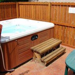 Отель Moab Lodging Vacation Rentals бассейн фото 3
