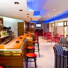 Hotel Maruxia гостиничный бар