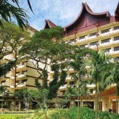 Отель Shangri-La's Rasa Sayang Resort and Spa, Penang Малайзия, Пенанг - отзывы, цены и фото номеров - забронировать отель Shangri-La's Rasa Sayang Resort and Spa, Penang онлайн фото 4