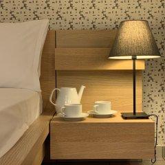 Отель The Hub Athens удобства в номере