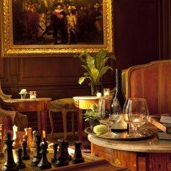 Отель Luxembourg Parc Париж гостиничный бар