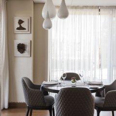 Отель Bellevue Suites Греция, Родос - отзывы, цены и фото номеров - забронировать отель Bellevue Suites онлайн питание фото 3