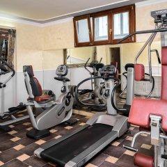 Отель Relais La Corte di Cloris фитнесс-зал