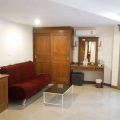 Отель Baan Yuree Resort and Spa удобства в номере