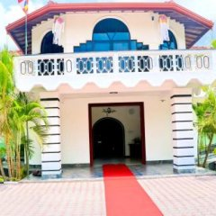 Отель French Villa Шри-Ланка, Калутара - отзывы, цены и фото номеров - забронировать отель French Villa онлайн развлечения