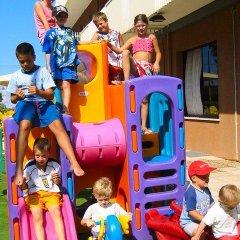 Отель Gran San Bernardo детские мероприятия фото 2