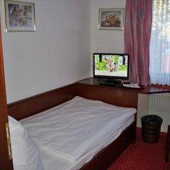 Hotel Sternchen комната для гостей