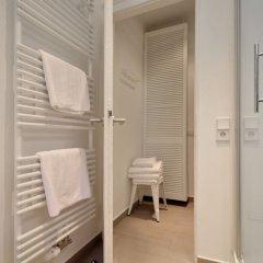 Апартаменты Cocoma-Design-Apartment Мюнхен ванная