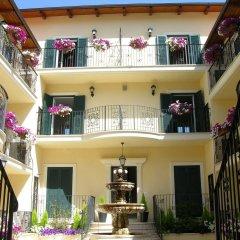 Апартаменты Aurelia Vatican Apartments