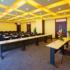 Отель Colour Inn - She Kou Branch Китай, Шэньчжэнь - отзывы, цены и фото номеров - забронировать отель Colour Inn - She Kou Branch онлайн помещение для мероприятий