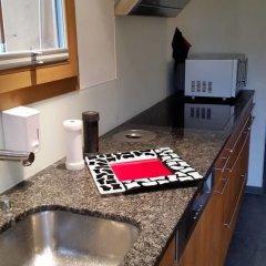 Апартаменты Gstaad Perfect Winter Luxury Apartment в номере фото 2