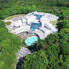 Отель Sanadome Hotel & Spa Nijmegen Нидерланды, Неймеген - отзывы, цены и фото номеров - забронировать отель Sanadome Hotel & Spa Nijmegen онлайн пляж