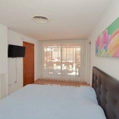 Отель Apartamento Duplex Llaverias Испания, Льорет-де-Мар - отзывы, цены и фото номеров - забронировать отель Apartamento Duplex Llaverias онлайн комната для гостей фото 2