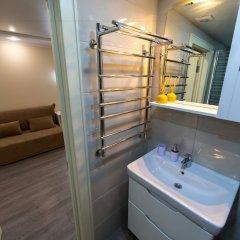 Гостиница Apart-hotel Five Nests в Сочи отзывы, цены и фото номеров - забронировать гостиницу Apart-hotel Five Nests онлайн ванная